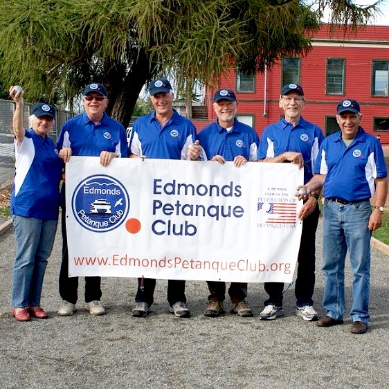 Edmonds Pétanque Club