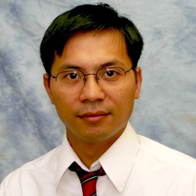Dr. Thuc Nguyen • The Everett Clinic